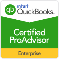 QuickBooks Enterprise Certified ProAdvisor